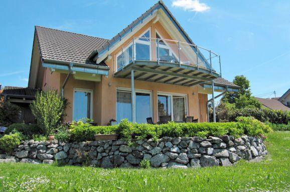 Außen Sommer 1 - Hauptbild, Ferienhaus Luna, Überlingen, Bodensee, Baden-Württemberg, Deutschland
