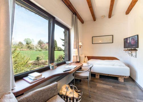 Single room (1/3) - Land Gut Höhne