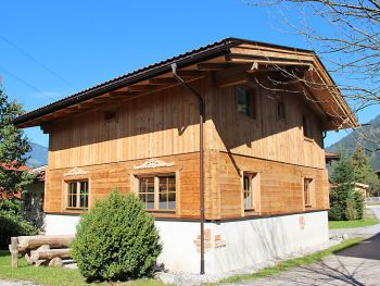 Chalet Alpendorf - Tyrol - Austria