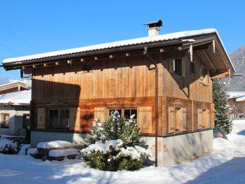 Chalet Alpendorf - Tirol - Österreich