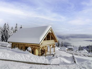 Chalet Buchfink - Carinthia  - Austria