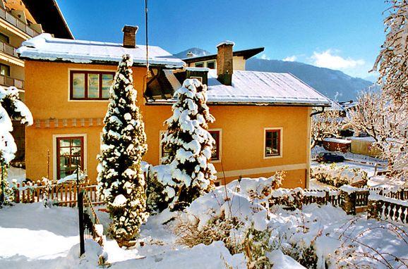 Außen Winter 20 - Hauptbild, Landhaus Steiner in Zell am See, Zell am See, Pinzgau, Salzburg, Österreich