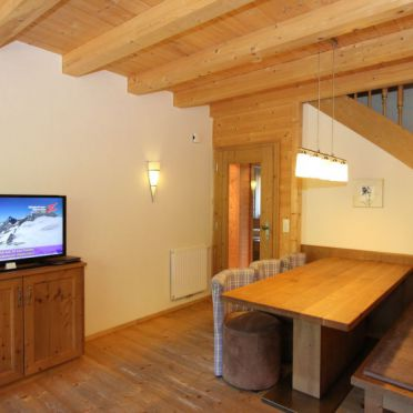 Inside Summer 5, Hütte Antonia im Zillertal, Mayrhofen, Zillertal, Tyrol, Austria