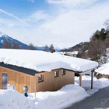 Außen Winter 24, Ferienchalet Shakti in Reith, Reith bei Seefeld, Tirol, Tirol, Österreich