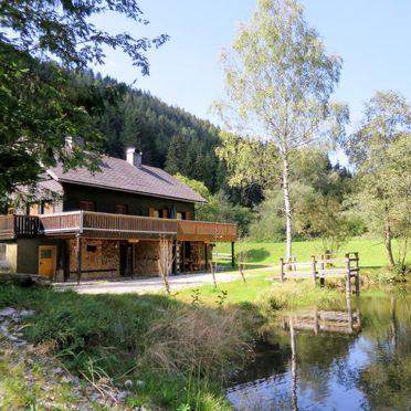 Außen Sommer 1 - Hauptbild, Fischerhütte an der Enns, Stein an der Enns, Steiermark, Steiermark, Österreich