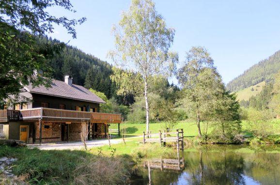 Outside Summer 1 - Main Image, Fischerhütte an der Enns, Stein an der Enns, Steiermark, Styria , Austria