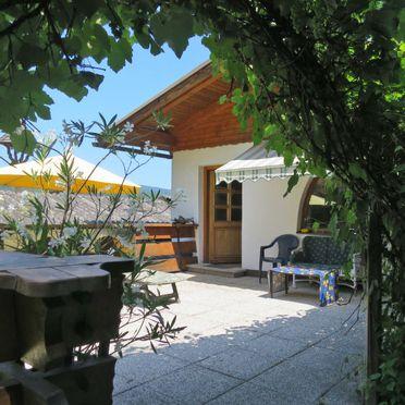 Innen Sommer 2, Haus Schellander, Velden am Wörthersee, Kärnten, Kärnten, Österreich