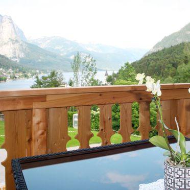 Innen Sommer 2, Chalet Steirer am Grundlsee, Grundlsee, Salzkammergut, Salzburg, Österreich