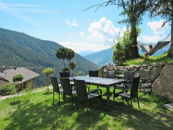 Alm Chalet in Stumm - Tirol - Österreich