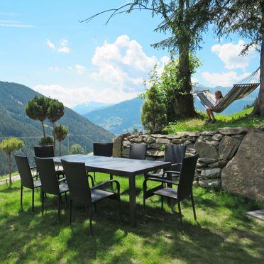 Inside Summer 2, Alm Chalet in Stumm, Stumm im Zillertal, Zillertal, Tyrol, Austria