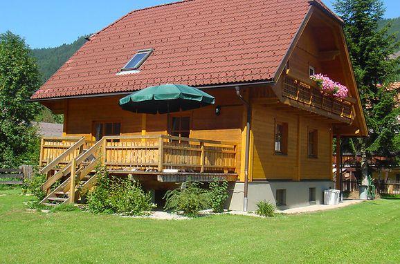 Outside Summer 1 - Main Image, Chalet Schladming, Schladming, Steiermark, Styria , Austria