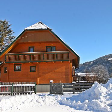 Outside Winter 25, Chalet Schladming, Schladming, Steiermark, Styria , Austria