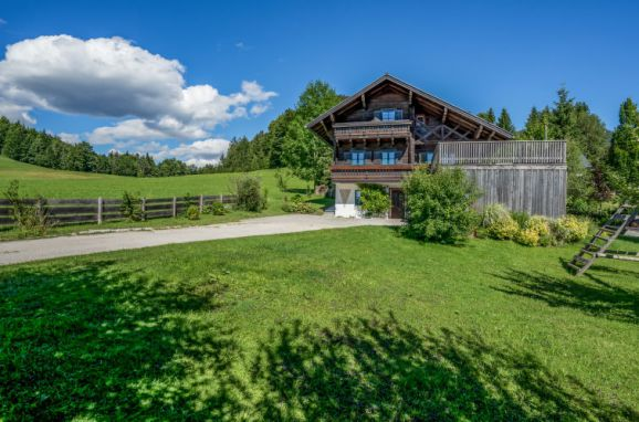 Außen Sommer 1 - Hauptbild, Panoramachalet Bad Aussee, Bad Aussee, Salzkammergut, Steiermark, Österreich