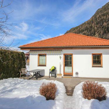 Außen Winter 17, Ferienhaus Margret im Ötztal, Längenfeld, Ötztal, Tirol, Österreich
