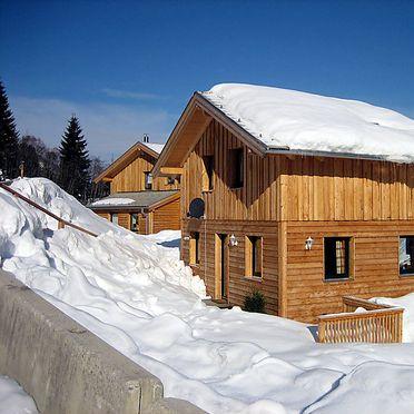 Außen Winter 22, Chalet Gams, Annaberg - Lungötz, Salzburger Land, Salzburg, Österreich