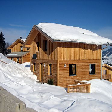 Outside Winter 22, Chalet Gams, Annaberg - Lungötz, Salzburger Land, Salzburg, Austria