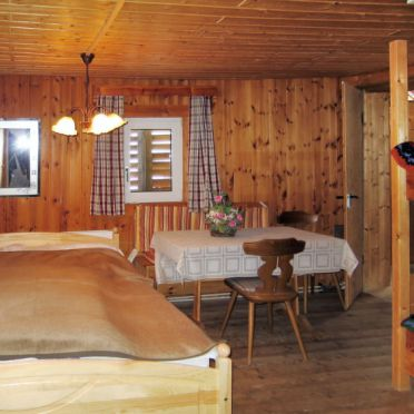 Innen Sommer 3, Harmerhütte, Stein an der Enns, Steiermark, Steiermark, Österreich