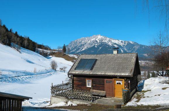 Outside Winter 8 - Main Image, Harmerhütte, Stein an der Enns, Steiermark, Styria , Austria