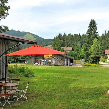 Innen Sommer 3, Ferienhaus Paula, Bayerisch Eisenstein, Bayerischer Wald, Bayern, Deutschland