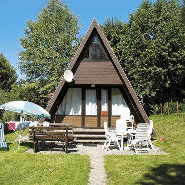 Innen Sommer 1 - Hauptbild, Hütte Jägerwiesen im Bayerischen Wald, Waldkirchen, Bayerischer Wald, Bayern, Deutschland
