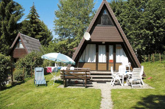Inside Summer 1 - Main Image, Hütte Jägerwiesen im Bayerischen Wald, Waldkirchen, Bayerischer Wald, Bavaria, Germany