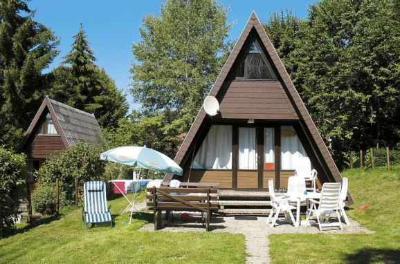 Inside Summer 1 - Main Image, Hütte Jägerwiesen im Bayerischen Wald, Waldkirchen, Waldkirchen, Bavaria, Germany