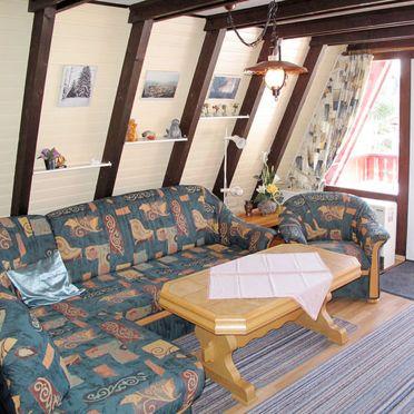 Inside Summer 5, Hütte Jägerwiesen im Bayerischen Wald, Waldkirchen, Bayerischer Wald, Bavaria, Germany