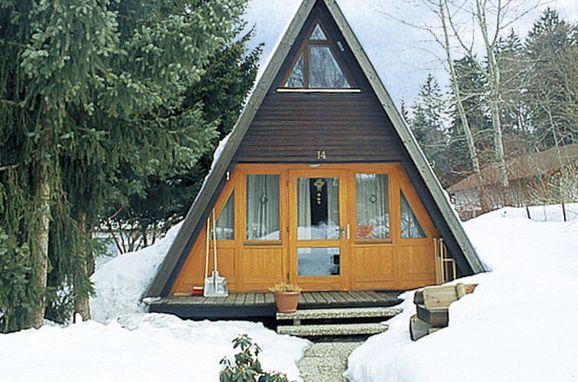 Innen Winter 17 - Hauptbild, Hütte Jägerwiesen im Bayerischen Wald, Waldkirchen, Bayerischer Wald, Bayern, Deutschland