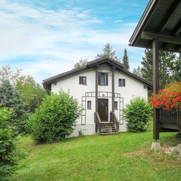 Inside Summer 2, Chalet Regen , Regen, Bayerischer Wald, Bavaria, Germany