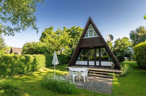 Außen Sommer 1 - Hauptbild, Ferienchalet Immenstaad, Immenstaad, Bodensee, Baden-Württemberg, Deutschland