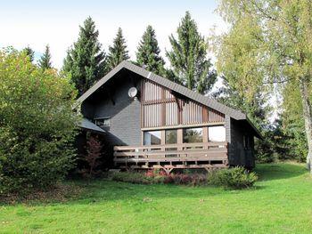 Hütte Rechbergblick im Schwarzwald - Baden-Württemberg - Deutschland
