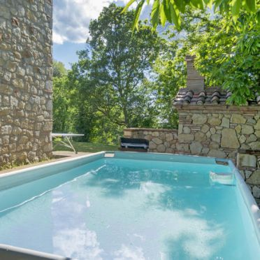 Outside Summer 4, Casa le Fonte, Roccastrada, Maremma, Tuscany, Italy