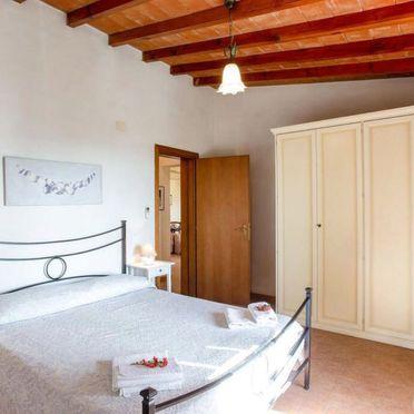 Innen Sommer 5, Villa Lustignano, Monterotondo Marittimo, Maremma, Toskana, Italien