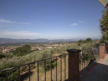 Appartamento Podere Berrettino - Toskana - Italien