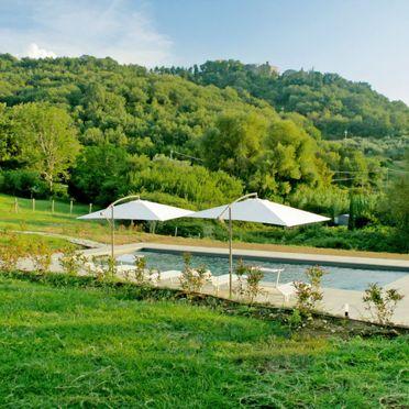 Außen Sommer 3, Casa Podere Capraia, Cinigiano, Maremma, Toskana, Italien