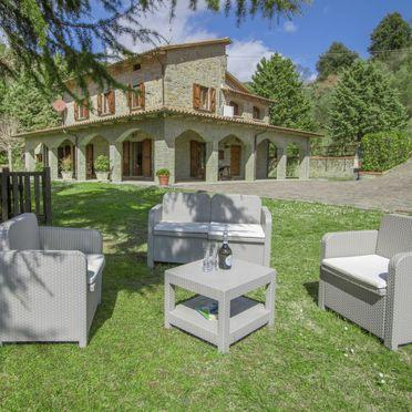 Innen Sommer 2, Villa il Riccio, Cortona, Arezzo, Cortona and surroundings, Toskana, Italien