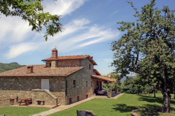 Outside Summer 1 - Main Image, Villa Torsoli, Greve in Chianti, Toskana Chianti, Tuscany, Italy