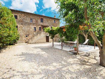 Casa Salustri - Toskana - Italien