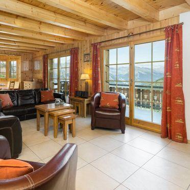 Inside Summer 4, Chalet Mandalay im Wallis, La Tzoumaz, Wallis, Wallis, Switzerland