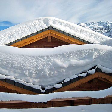 Outside Winter 13, Chalet Chocolat in La Tzoumaz, La Tzoumaz, Wallis, Wallis, Switzerland
