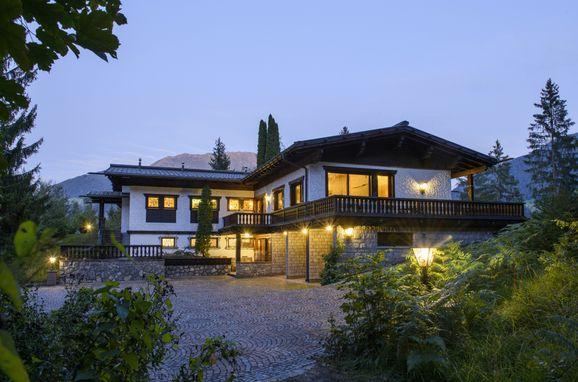 , Waldhaus Rappakopf, Tschagguns, Vorarlberg, Austria