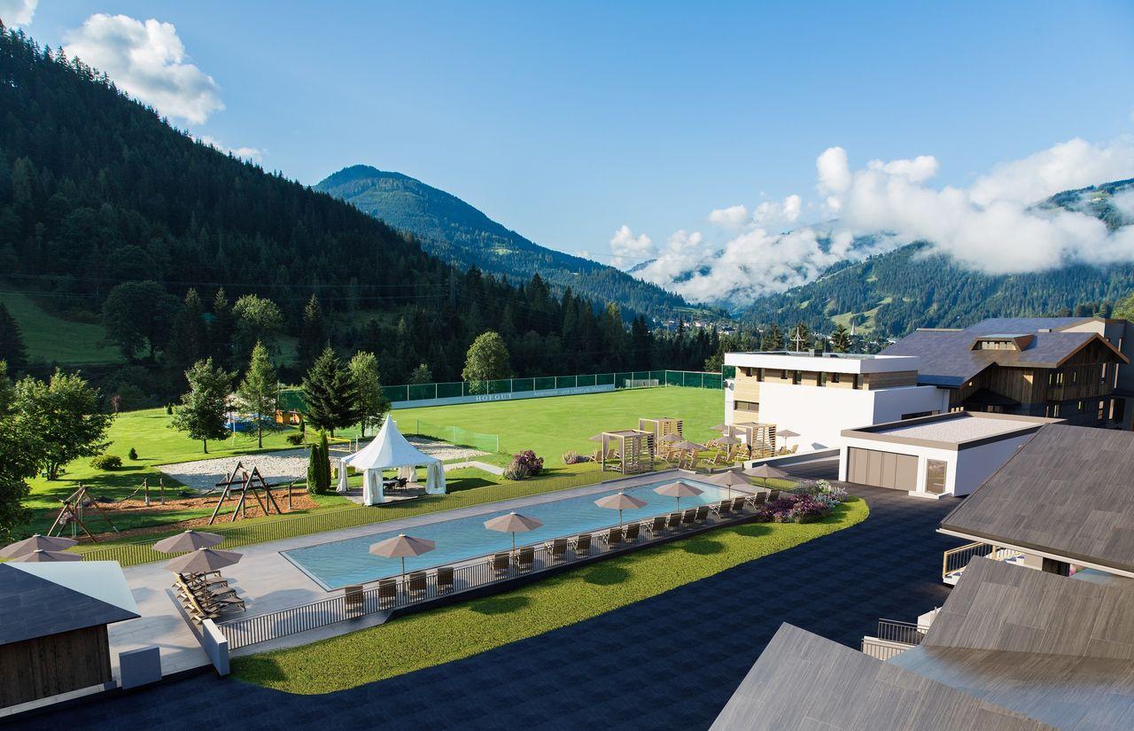 Hofgut Wagrain Apartment & Lifestyle Resort Bildergalerie