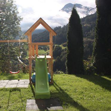 Garten , Haus am Berg, Taxenbach, Salzburg, Österreich