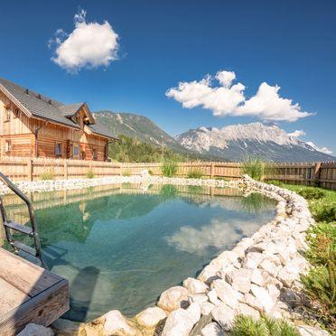 Außen Sommer 3, Fredi's Ferienhütte, Gröbming, Steiermark, Steiermark, Österreich