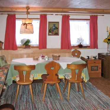 Innen Sommer 3, Ferienhütte Eben, Mayrhofen, Zillertal, Tirol, Österreich
