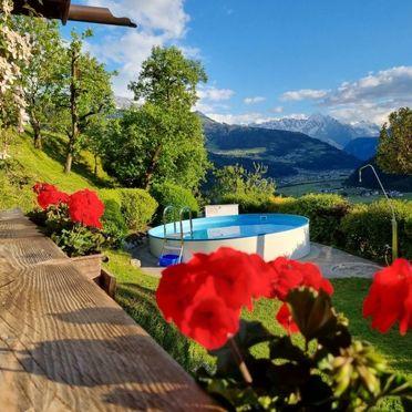Outside Summer 2, Chalet Egger, Zell am Ziller, Zillertal, Tyrol, Austria