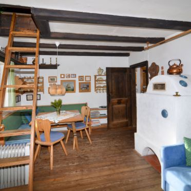 Inside Summer 4, Blockhütte Hüttl, Trins, Tirol, Tyrol, Austria
