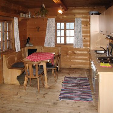 Innen Sommer 4, Jagdhütte Eberharter, Mayrhofen, Zillertal, Tirol, Österreich