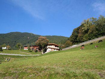 Chalet Hamberg - Tyrol - Austria