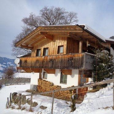 Außen Winter 17, Chalet Hamberg, Kaltenbach, Zillertal, Tirol, Österreich